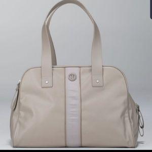 lululemon athletica Bags - Lululemon 2 Times a Yogi Bag
